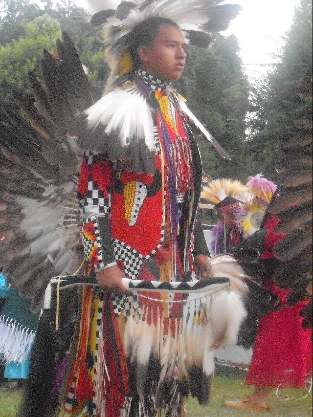 Pow Wow Celebration
